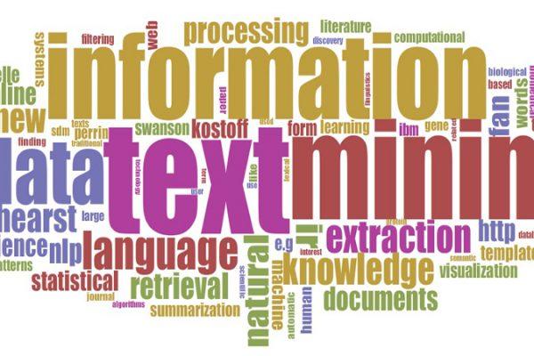 Textmining : le nouvel enjeu des entreprises