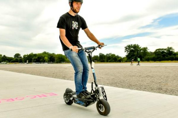 Trottinette, e-scooter, gyroroue, quel engin choisir en 2019 ?