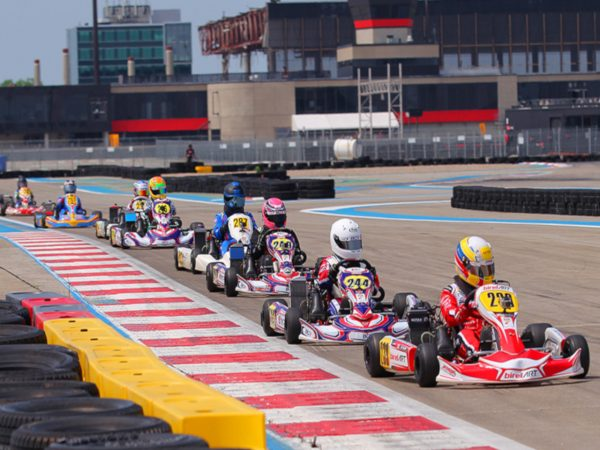 Peut-on faire du karting quand on est lourd ?